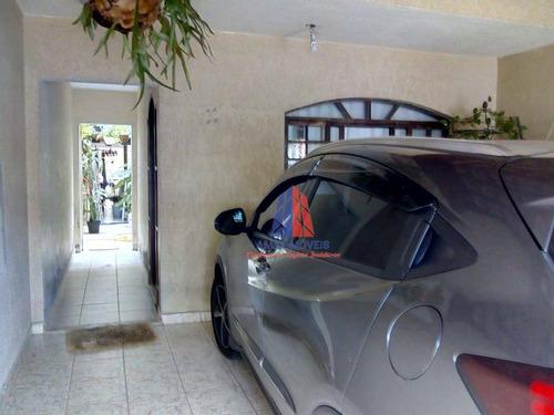 Imagem 1 de 18 de Sobrado Com 3 Dormitórios À Venda, 180 M² Por R$ 537.000,00 - Jardim Santa Rita De Cássia - Santa Bárbara D'oeste/sp - So0396