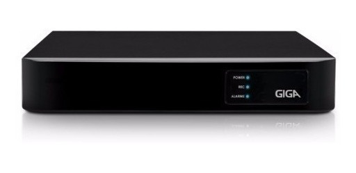 Dvr 8 Canais Giga Orion Open Hd Full Hd 1080p+ Nuvem Gs0181