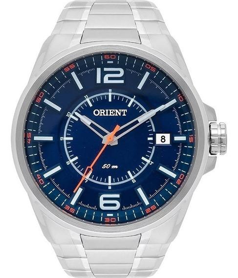 Relógio Orient Masculino - Mbss1314 Dosx