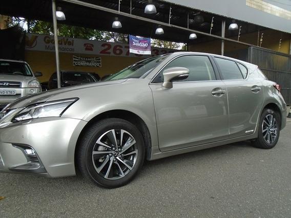 Lexus Ct200 Hibrid 6700 Km 2018
