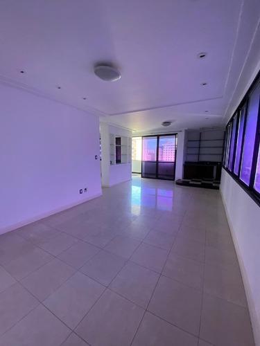 Apartamento À Venda, 4 Quartos, 2 Suítes, 1 Vaga, Pituba - Salvador/ba - 1332