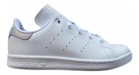 Tenis adidas Stan Smith J F34336 Dancing Originals