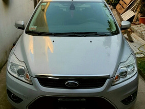 Ford Focus Ii 1.8 Exe Sedan Tdci Ghia 2010