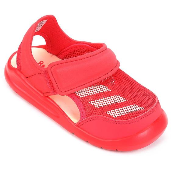 Sandália Papete adidas Fortaswim I