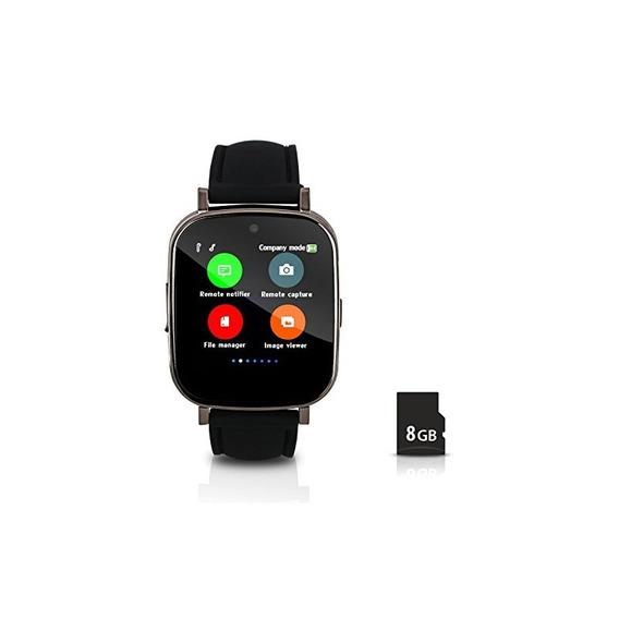 Reloj Hiwatch Bluetooth Con Reloj Inteligente Android Con Ta