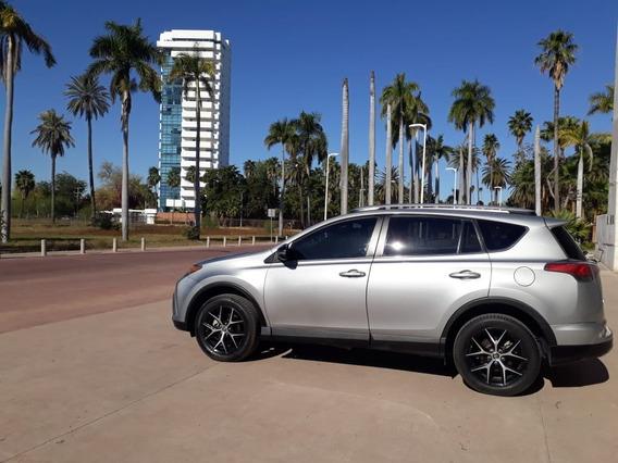 Toyota Rav 4 Se 2016