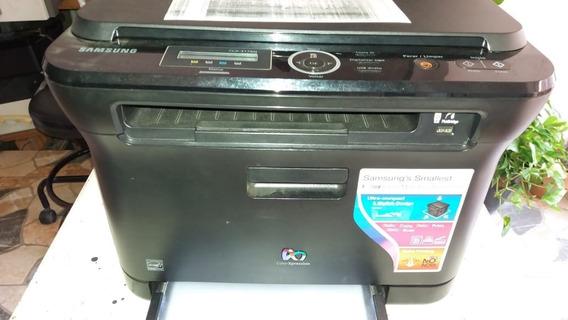 Impressora Samsung Clx 3175n No Estado