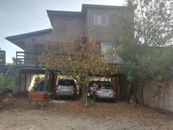 Gran Oportunidad Hermosa Casa En Horcon 3 Pisos