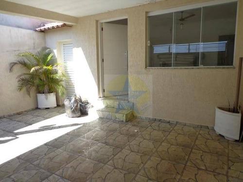 Imagem 1 de 15 de Casa Com 2 Dormitórios À Venda, 150 M² Por R$ 550.000,00 - Alvinópolis - Atibaia/sp - Ca0919