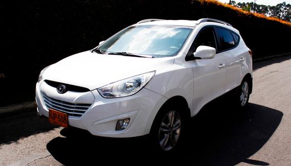 Hyundai, Tucson Ix35 Gls.