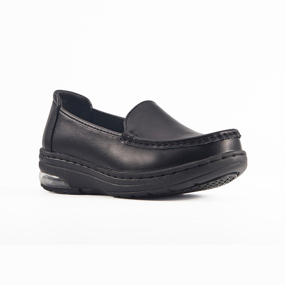 Zapato Dama Para Descanso, Antiderrapante, Máxima Comodidad