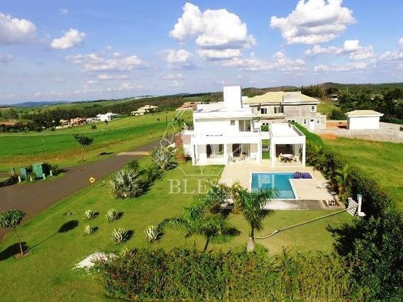 Casa No Condomínio Santa Maria/serrazul 1 Para Venda - Itupeva-sp. - Cc00112 - 4264800