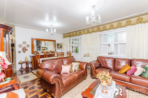 Apartamento, 3 Dormitórios, 187.26 M², Bom Fim - 206400