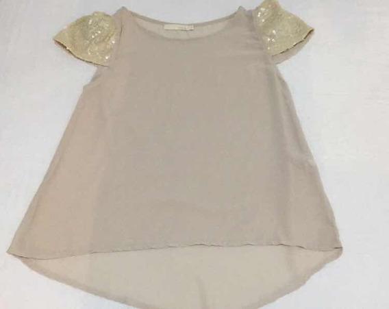 Blusa Dress To
