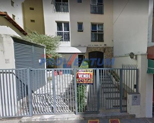 Apartamento À Venda Em Cambuí - Ap271222