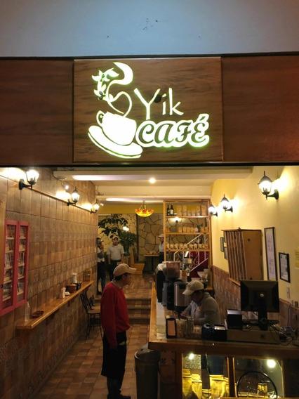 Cafe Yik Caracolillo 3kg