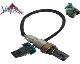 Sensor De Oxigeno Chevrolet Orlando Banco Posición 2