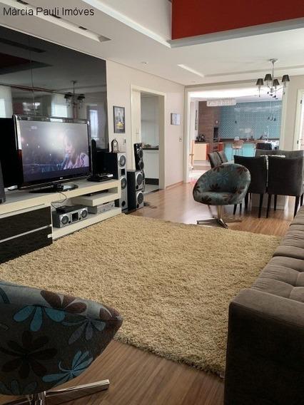 Casa Sobrado No Condomínio Bosque Dos Jatobás - Jundiaí/sp - Ca02961 - 34704162