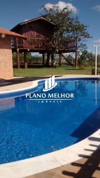 Chácara Para Venda Em Pilar Do Sul - São Paulo Com 2 Dormitórios Sendo 2 Suíte E 6 Vagas Com 200m² Ac E 3.000 De Terreno - Ch0006 - Ch0006