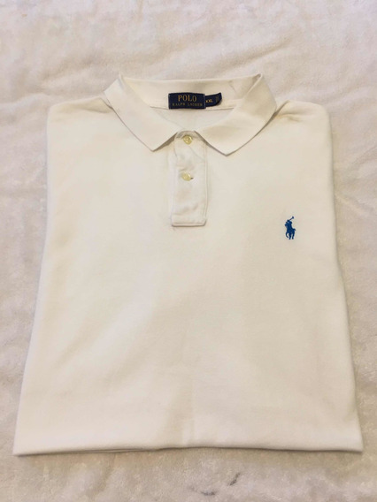 Polo By Ralph Lauren - Producto Usado