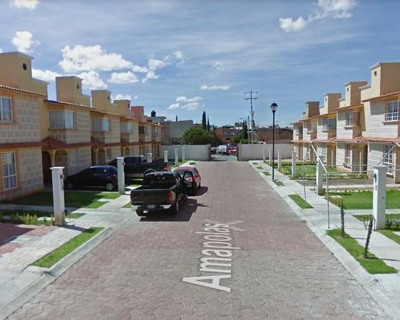 Casa En Venta Con Remate Bancario En San Juan Del Rio
