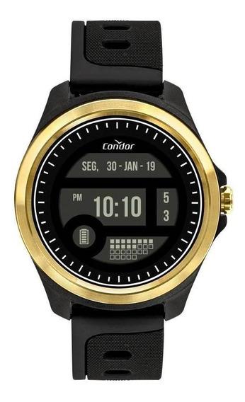 Relógio Condor Masculino Cokw05caa/8d Dez Mostradores