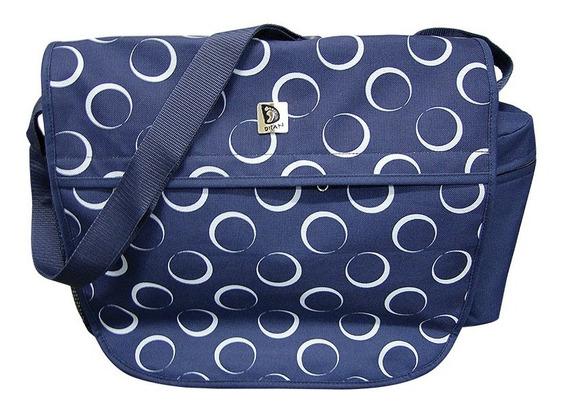 Bolsa Mama Bag - Azul Dican