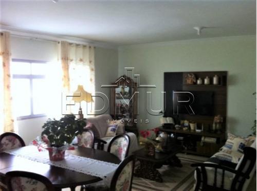 Imagem 1 de 10 de Apartamento - Jardim Bela Vista - Ref: 15529 - V-15529