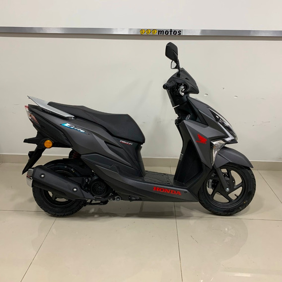 Honda Elite 125 Fi Inyeccion Scooter Motoneta 0km 2020