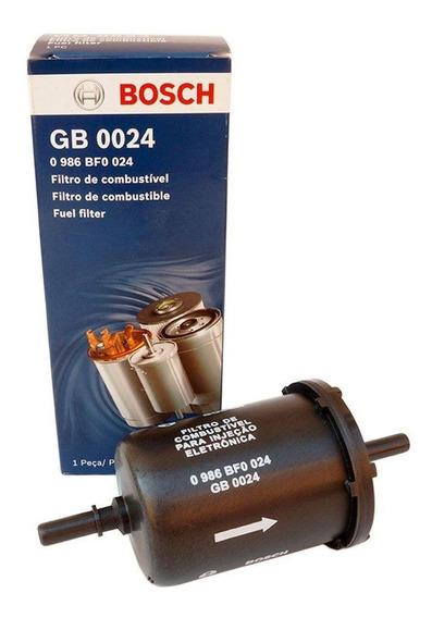 Filtro Combustivel Original Bosch Vw Bora Gol G4 G5 G6 G7 Up
