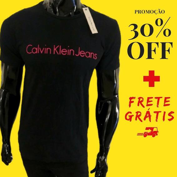 Camisa Calvin Klein Jeans (promoção)