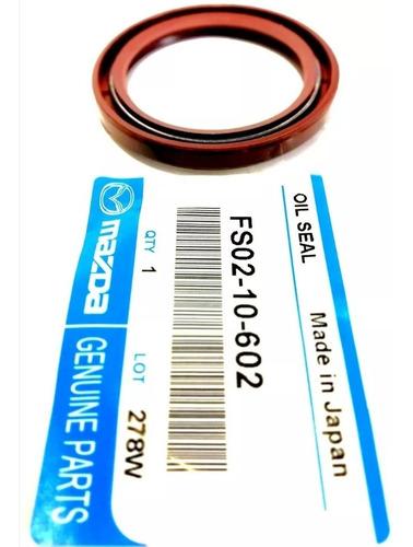 Estopera Cigueñal Delantera Allegro Laser 1.8 Mazda 3 1.6