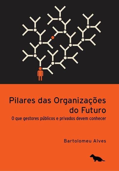 Pilares Das Organizações Do Futuro - O Que Os Gestores Pú
