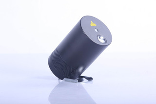 Proyectores Multimedia Laser Led Bluetooth Bafle Activo 5w
