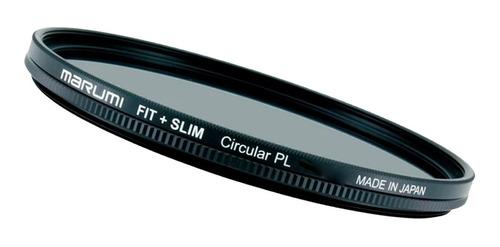 Filtro Polarizador Circular Marumi 40.5mm Slim Japon P/ Sony