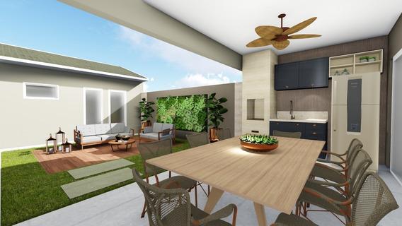 Casas Novas Em Roland I - $ 745.mil