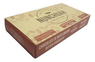 Chocolate 100% Cacao, Sin Azúcar - Unidad a $16000