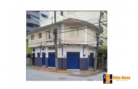 Vende Ou Troca Ponto Comercial Com Moradia - Pc - 0003