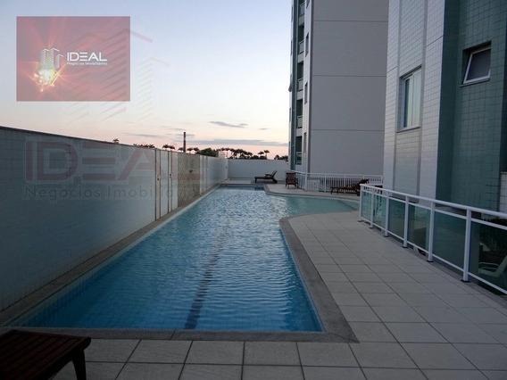 Apartamento Em Parque Tamandaré - Campos Dos Goytacazes - 8754