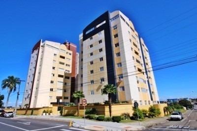 Duplex De Alto Padrão No Centro De Araucária - 00948006