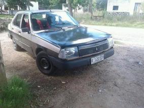 Renault Gtl Sedan 4 Puertas