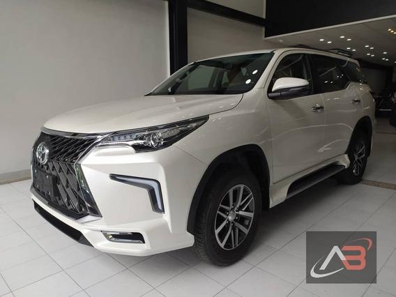 Toyota Fortuner Platinium 2020