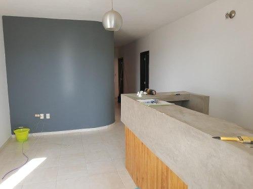 Departamento Renta Arboledas Ideal Oficina 150m2 Céntrico