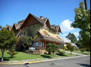 Casa Em Condominio - Jardim Bela Vista - Ref: 3082 - V-gi3088