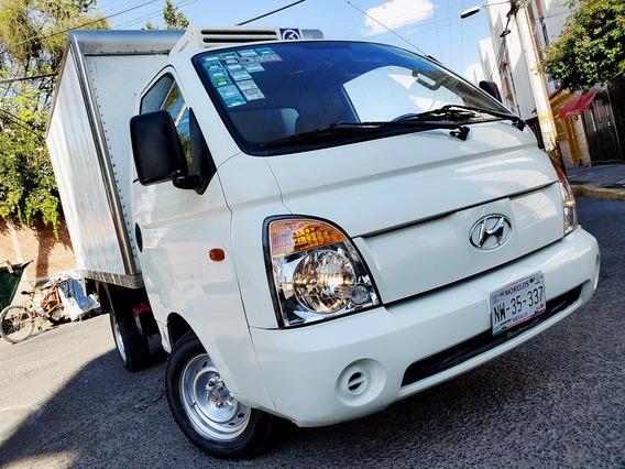 Hyundai H100 Diésel