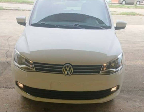 Volkswagen Gol 1.6 Cl I-motion At 5 P 2016
