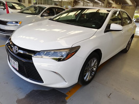 Toyota Camry 3.5 Xse V6 At 2016