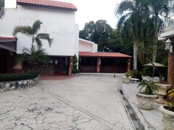 Local Comercial Para Restaurante En Bella Vista