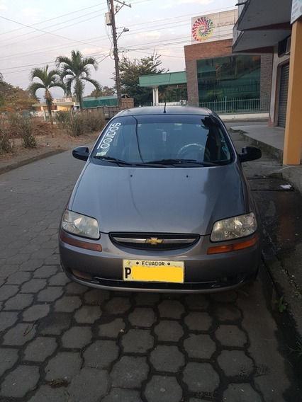 Chevrolet Aveo Aveo 1.5