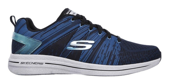 Zapatillas Skechers Men Burst 2.0-in The Mix Ii 52615 (2615)